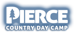 Pierce Country Day Camp Logo